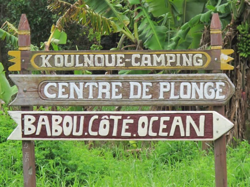 matelas camping babou